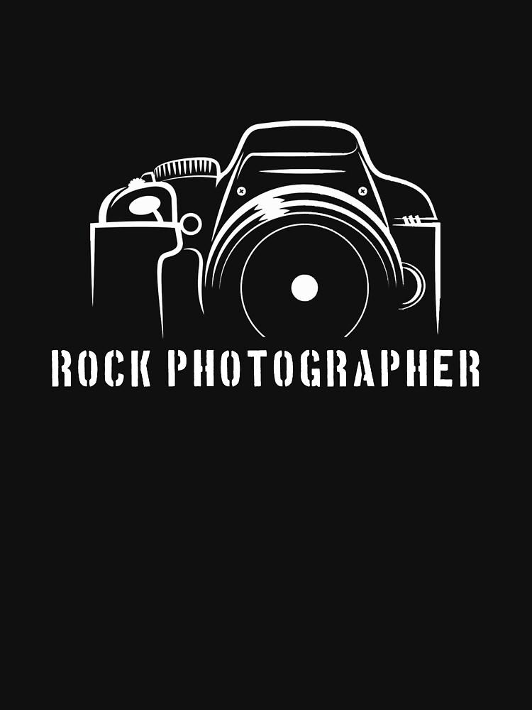 Photographer - Rock Photographer by designhp