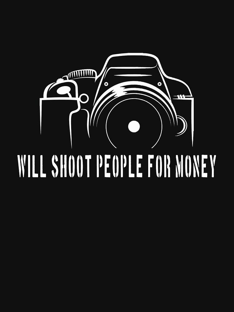 Photographer - Will shoot people for money by designhp