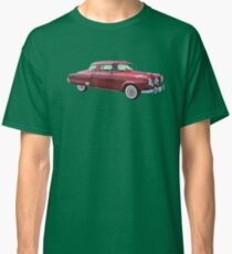 1950 Studebaker Champian Antique Car Classic T-Shirt