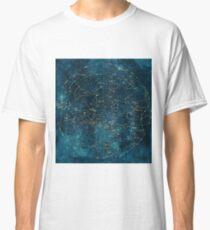 Under Constellations Classic T-Shirt