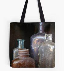 Bottled History Tote Bag