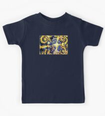 Van Gogh Prophecy Kids Tee