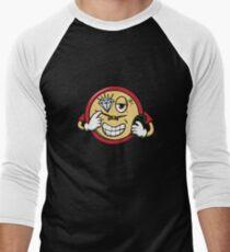 Tic Toc Men's Baseball ¾ T-Shirt