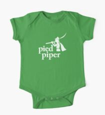 Pied Piper (Version 2) Kids Clothes