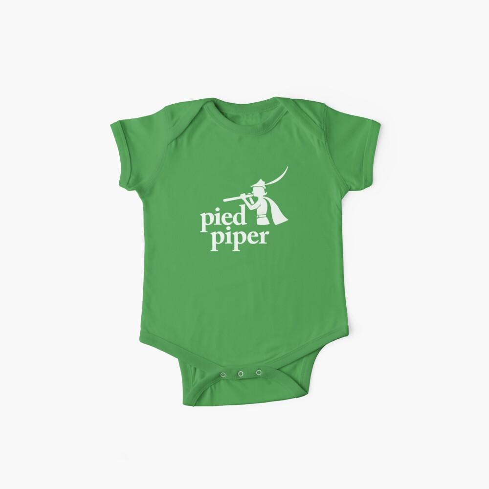 Pied Piper (Versión 2) Body para bebé