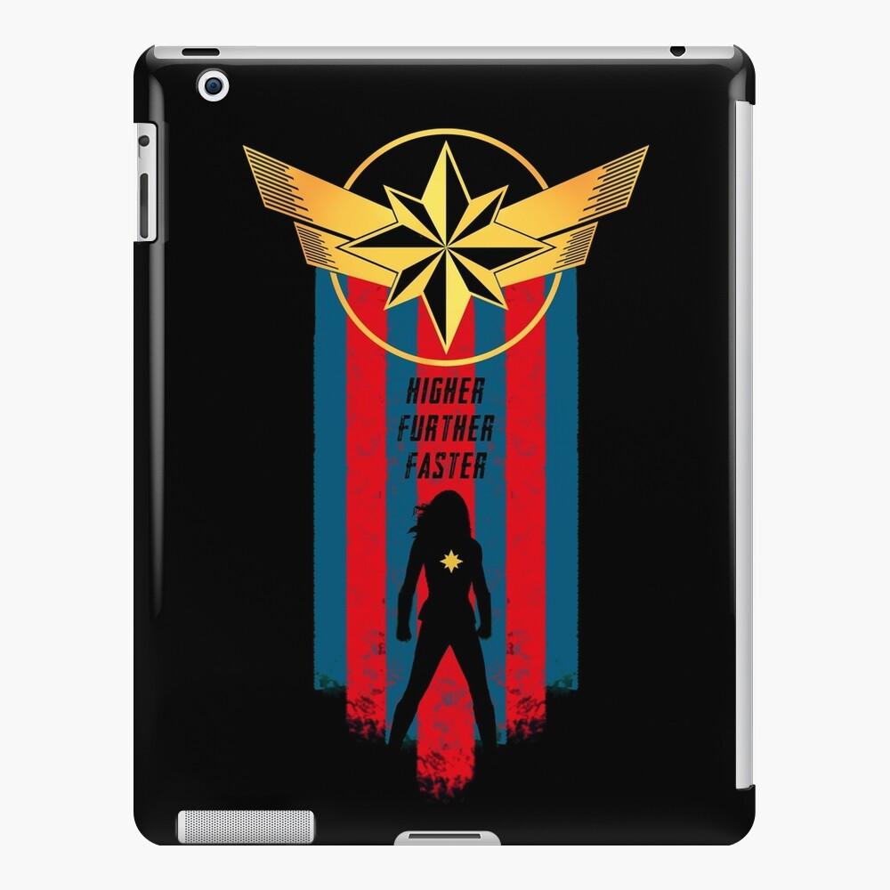 A Real Heroine v2 iPad Case & Skin