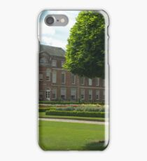 Wimpole Hall iPhone Case/Skin