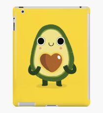 Luvocado iPad Case/Skin