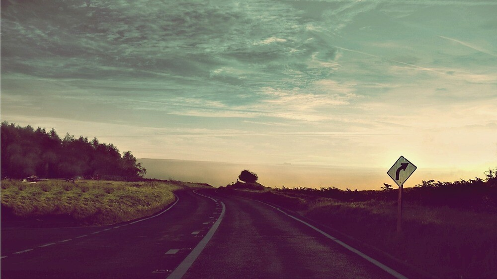 On The Road  by missa967