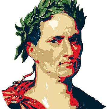 Julius Caesar by idaspark