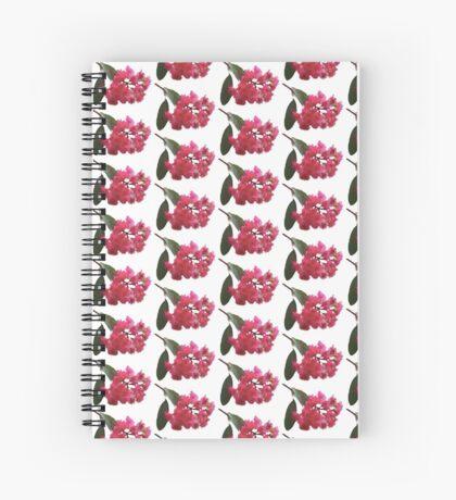 Island Eucalypt Spiral Notebook