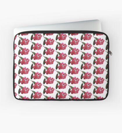 Island Eucalypt Laptop Sleeve