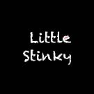 Little Stinky by MarleyArt123