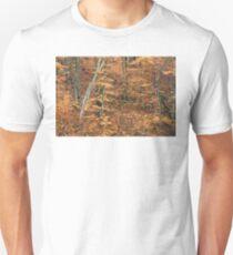 Autumnal Forest Unisex T-Shirt
