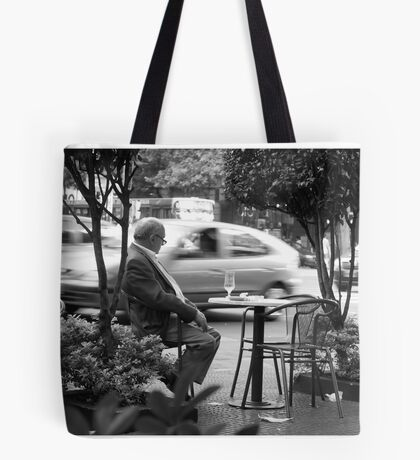 One more beer I think Tote Bag
