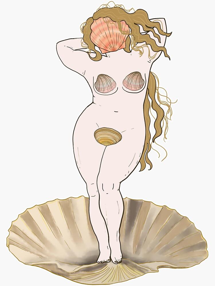 Beach Body by fuzzygrapefruit