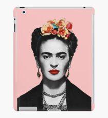 Frida Kahlo Artwork, Original Poster, I Paint My Own Reality,  Posters, Tshirts, Men, Women, Kids iPad Case/Skin