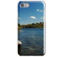 Gillan Greek iPhone Case/Skin