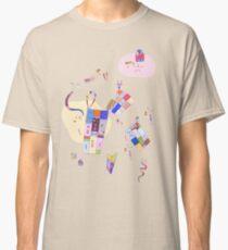 Mr Vassily's Holidays Classic T-Shirt