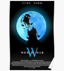World War W Poster