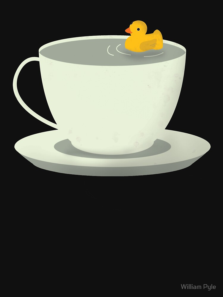 Duck Cup by brushes