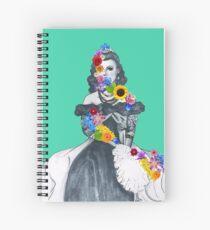 Cuaderno de espiral Princesa de Egipto