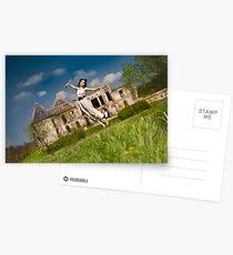 42 Postcards