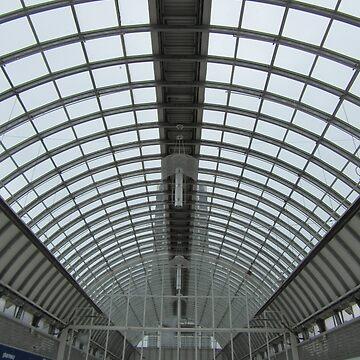 Swindon Shopping Centre by lezvee