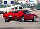 Twin Turbo by John Schneider