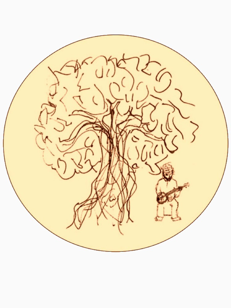 Banjo Tree 1 by cgambs