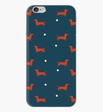 Dachshunds Delight iPhone Case