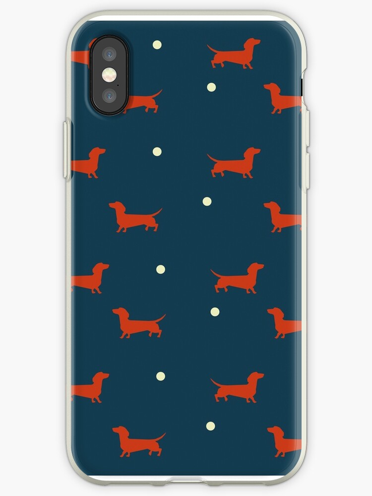 Dachshunds Delight by PolydsignStudio