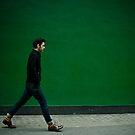 greenwall by Tony Day