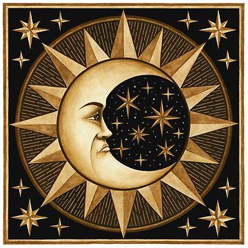 Luna antigua de Laorel