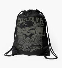 Hustler-Schädel Turnbeutel
