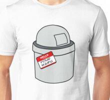 Your Waifu Is Trash Unisex T-Shirt