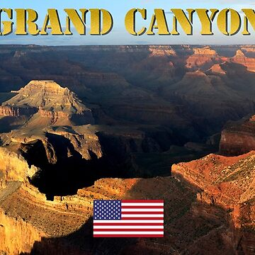 Stunning! Grand Canyon  by Picturestation