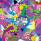 ZorDon of Doom by InRage