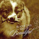 Be Beautiful by Samantha Dean