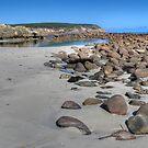 Stokes Bay, Kangaroo Island, South Australia (HDR) by Adrian Paul