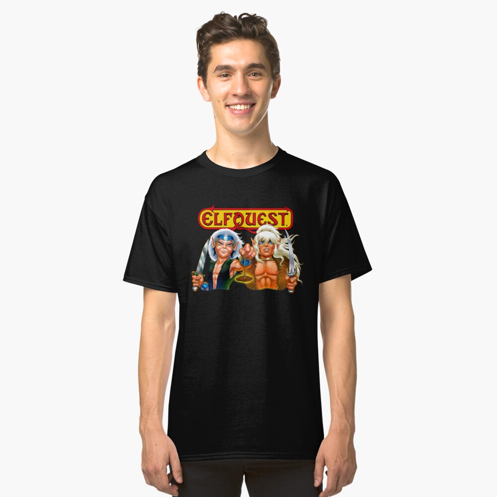 The Lodestone 2019 Classic T-Shirt