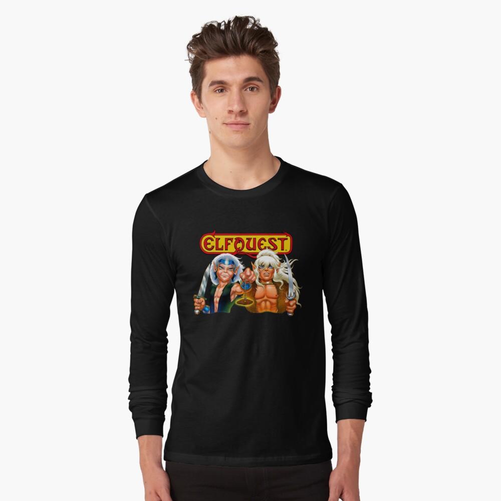 The Lodestone 2019 Long Sleeve T-Shirt
