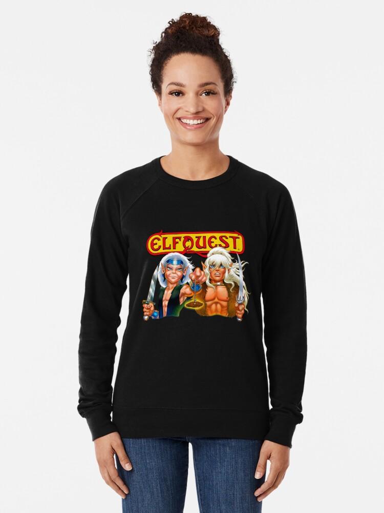 Alternate view of The Lodestone 2019 Lightweight Sweatshirt