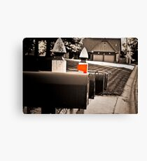 You've got Mail Canvas Print
