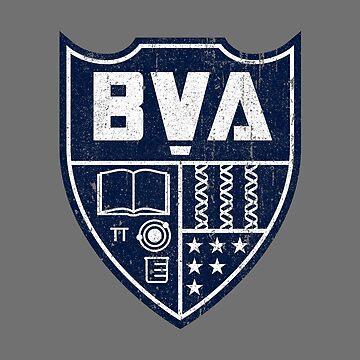 BVA-Wappen von huckblade