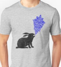 Rabbit Sings the Blues Unisex T-Shirt