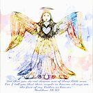 Jesus Loves the Little Children by Darlene Lankford Honeycutt