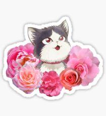 Haru-Chan Sticker