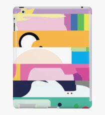 Come On Grab Your Friend iPad Case/Skin