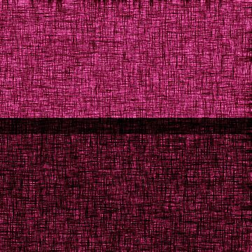 Hot pink grunge stripes by Anteia